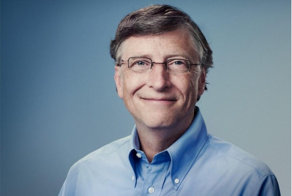 Como ganhar mais que o Bill Gates.